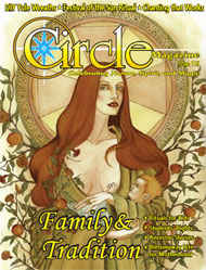 Circle Sanctuary #115 Family & Tradition