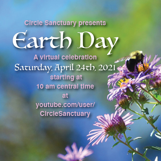 Earth Day 2021 square revised