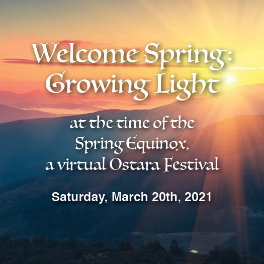 Ostara 2021 Circle website-square