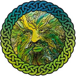 Green Spirit 2014