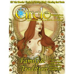 Issue 115 (Family & Tradition) Instant Download
