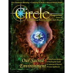 Issue 116 (Our Sacred Environment)