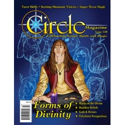 Issue 118 (Forms of Divinity) Instant Download