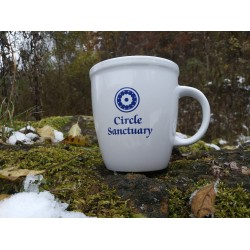 Circle Sanctuary Mug