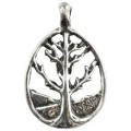 World Tree Pendant