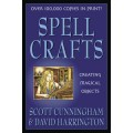 Spell Crafts: Creating Magical Objects - Scott Cunningham