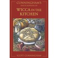 Cunningham's Encyclopedia of Wicca in the Kitchen - Scott Cunningham