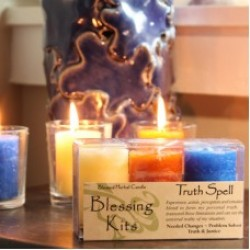 Truth Spell Blessing Kit