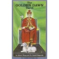 The Golden Dawn Tarot (Robert Wang & Regardie)