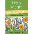 Dugan, Ellen - Herb Magic For Beginners