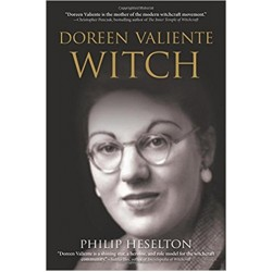 Heselton, Philip - Doreen Valiente Witch