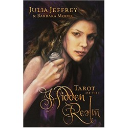 Tarot of the Hidden Realm (Julia Jeffrey & Barbara Moore)