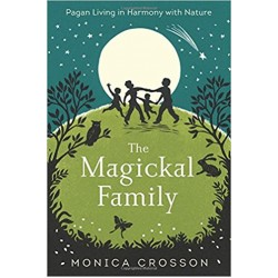 Crosson, Monica - The Magickal Family
