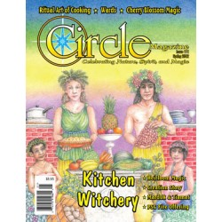 2012 Spring (Kitchen Witchery) Instant Download