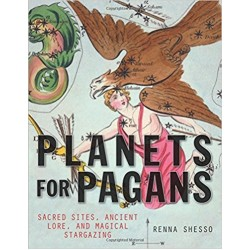 Shesso, Renna - Planets for Pagans