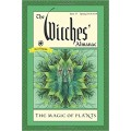 Theotic, Andrew (editor) p The Witches' Almanac: The Magic of Plants