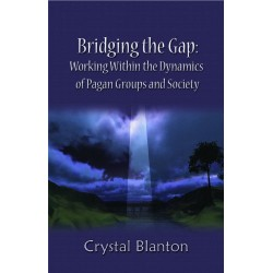 Blanton, Crystal - Bridging the Gap