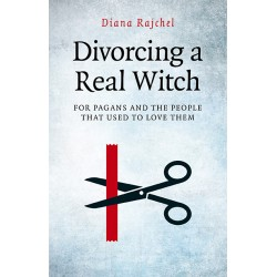 Rajchel, Diana - Divorcing a Real Witch