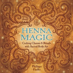 Faulks, Philippa - Henna Magic