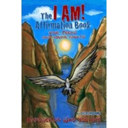 Viglione, Steve - I Am Affirmation Book: For Teens and Young Adults