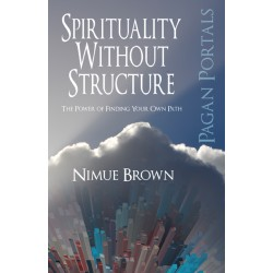 Brown, Nimue - Spirituality without Structure