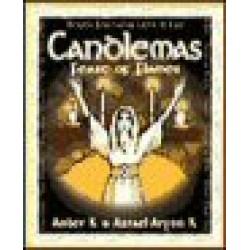 Azrael, Amber & Arynn - Candlemas: Feast of Flames