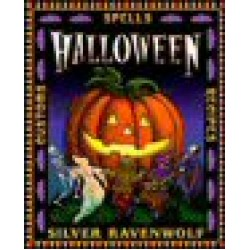 Ravenwolf, Silver - Halloween: Customs, Recipes & Spells