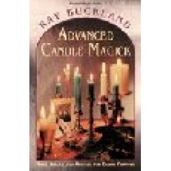 Buckland, Raymond - Advanced Candle Magick