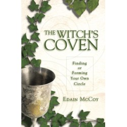 McCoy, Edain - The Witch's Coven