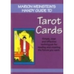 Weinstein, Marion - Marion Weinstein's Handy Guide to Tarot Cards