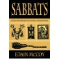 McCoy, Edain - Sabbats: A Witch's Approach to Living the Old Ways