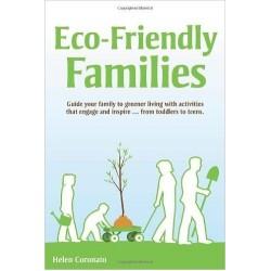Coronato, Helen - Eco-Friendly Families