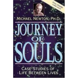 Newton, Michael - Journey of Souls