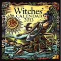 Llewellyn's 2013 Witches Calendar