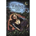 Llewellyn's 2013 Witches Datebook