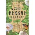 Llewellyn's 2013 Herbal Almanac