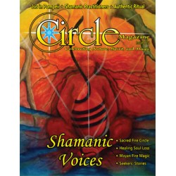 Issue 113 (Shamanic Voices) Instant Download
