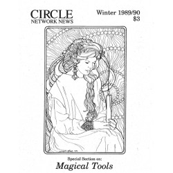 1989 Winter (Magickal Tools)