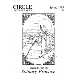1989 Spring (Solitary Practice)