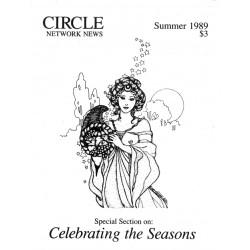 1989 Summer (Celebrate the Seasons)