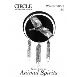 1990 Winter (Animal Spirits)