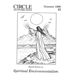 1990 Summer (Spiritual Environmentalism)