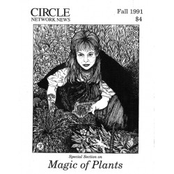 1991 Fall (Magic of Plants)