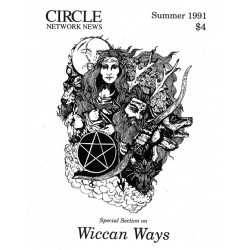 1991 Summer (Wiccan Ways)