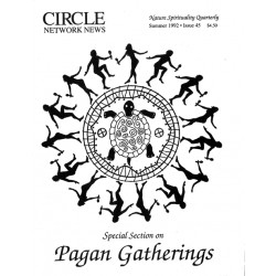 1992 Summer (Pagan Gatherings)