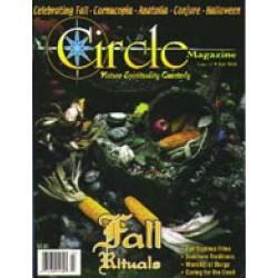 2000 Fall (Fall Rituals)