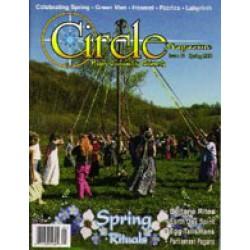 2000 Spring (Spring Rituals)