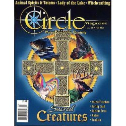 2001 Fall (Sacred Creatures)