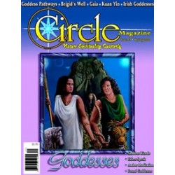 2002 Spring (Goddesses)