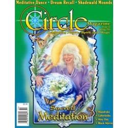 2005 Spring (Sacred Meditation)
